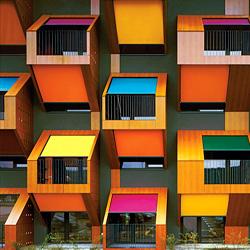 Si scrive 6ix pack si legge nuova architettura slovena for Nuova architettura in inghilterra